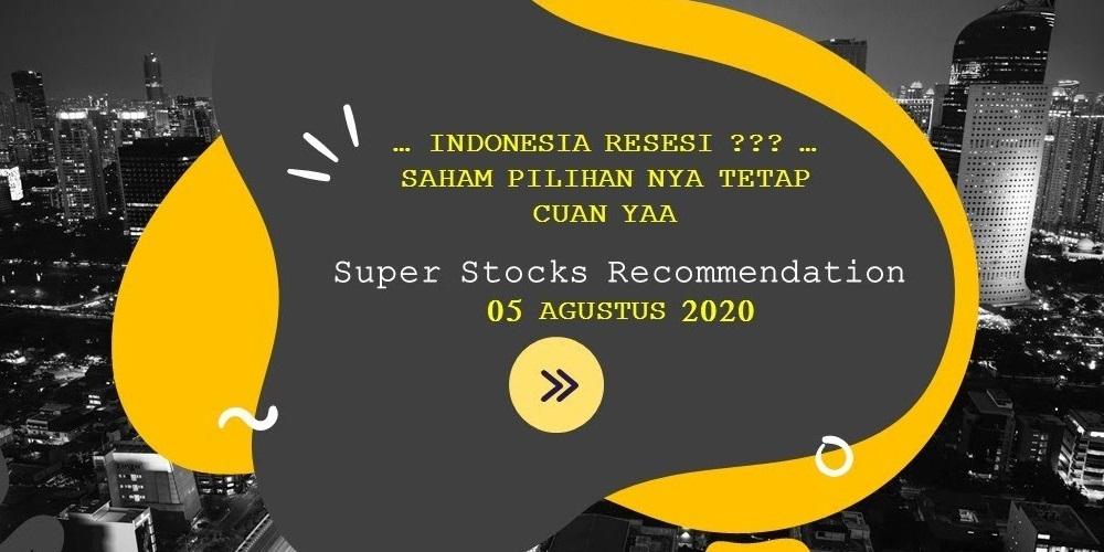 Indonesia resesi