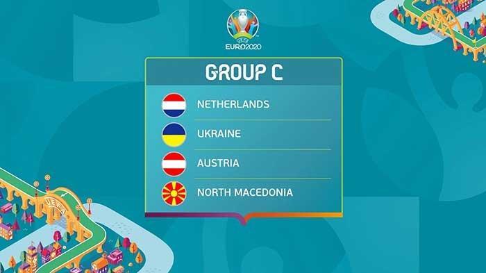 Grup C Euro 2021