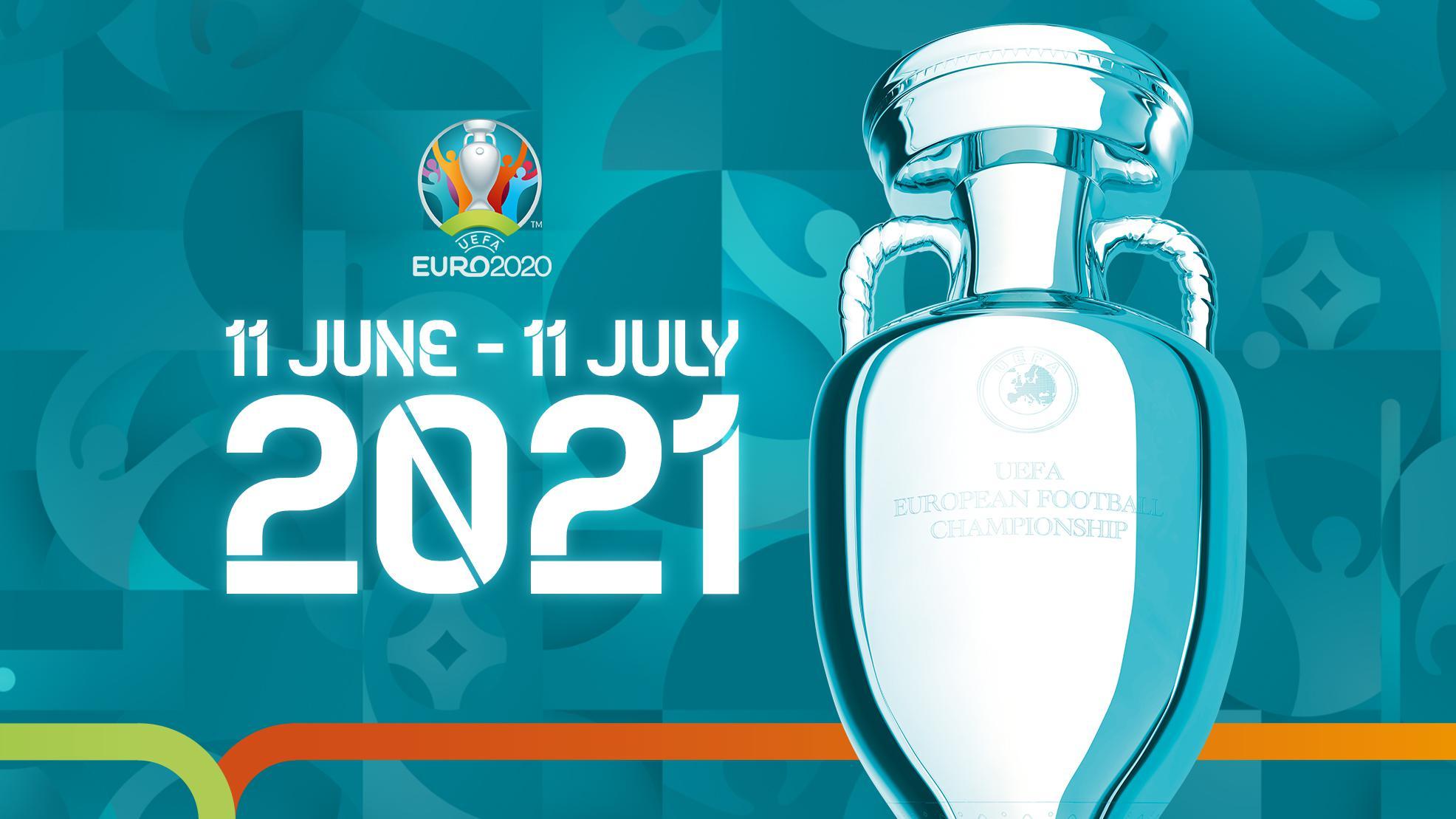 Jadwal Euro 2021 Topik Terbaru untuk Pecinta Sepak Bola