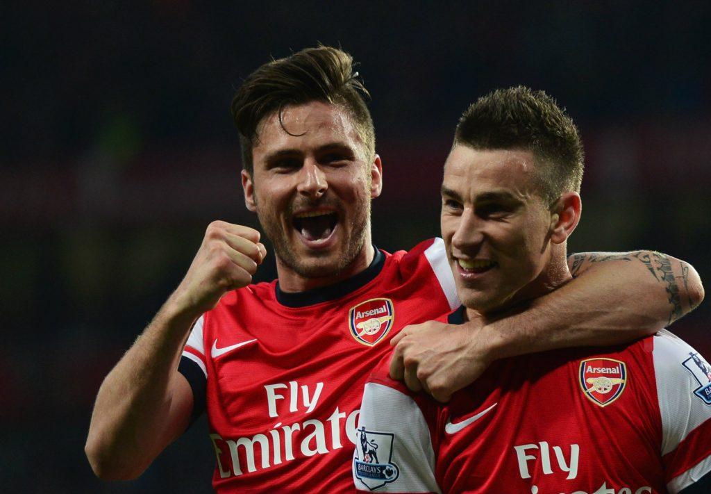 Arsenal-Sukses-Mendominasi