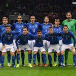 Euro Hari Ini Italia Menang dengan 6 Pemain yang Performanya Paling Menonjol