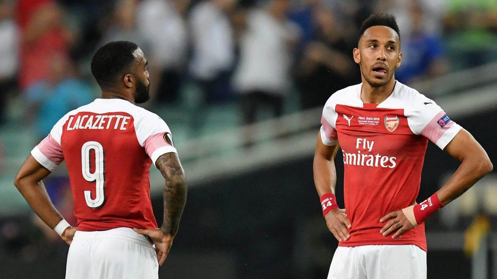 euro hari ini Finishing-Arsenal-Melempem