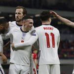 Hasil Euro 2020, Inggris Menyerah di Tangan Italia