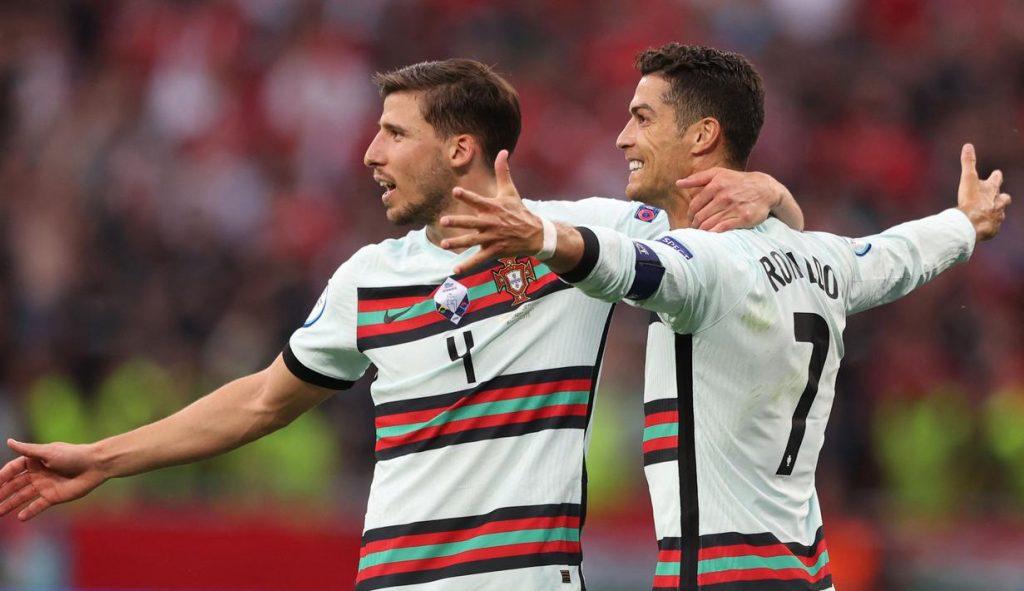 Jadwal-Main-Tim-Portugal