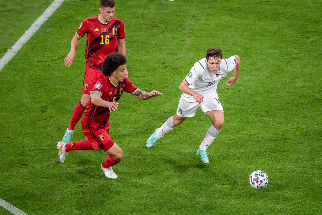 Jalannya-Pertandingan-Italia-Vs-Spanyol