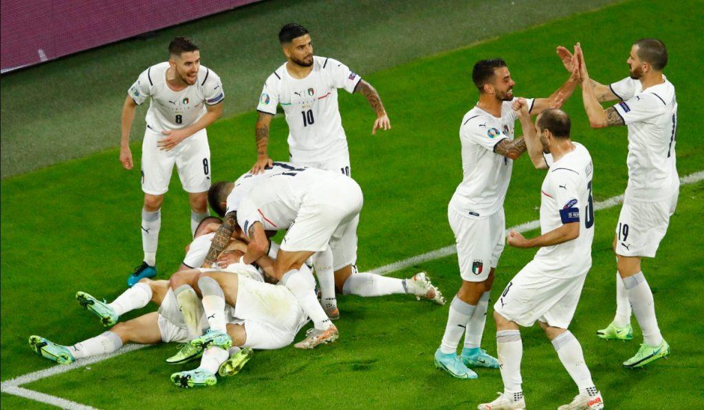 Kali-Kesepuluh-Italia-Lolos-ke-Final-pada-Turnamen-besar-Lainnya