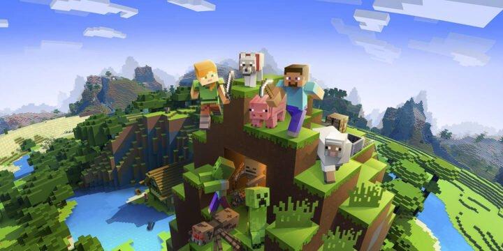 Minecraft MOD APK Terbaru 2021