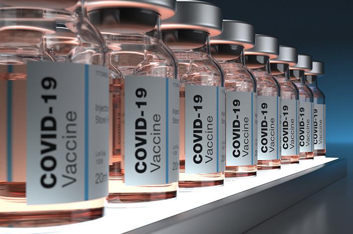 Pendaftaran dan pendataan penerima vaksin Covid-19