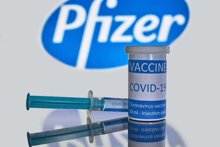 efek samping vaksin covid 19 Pfizer