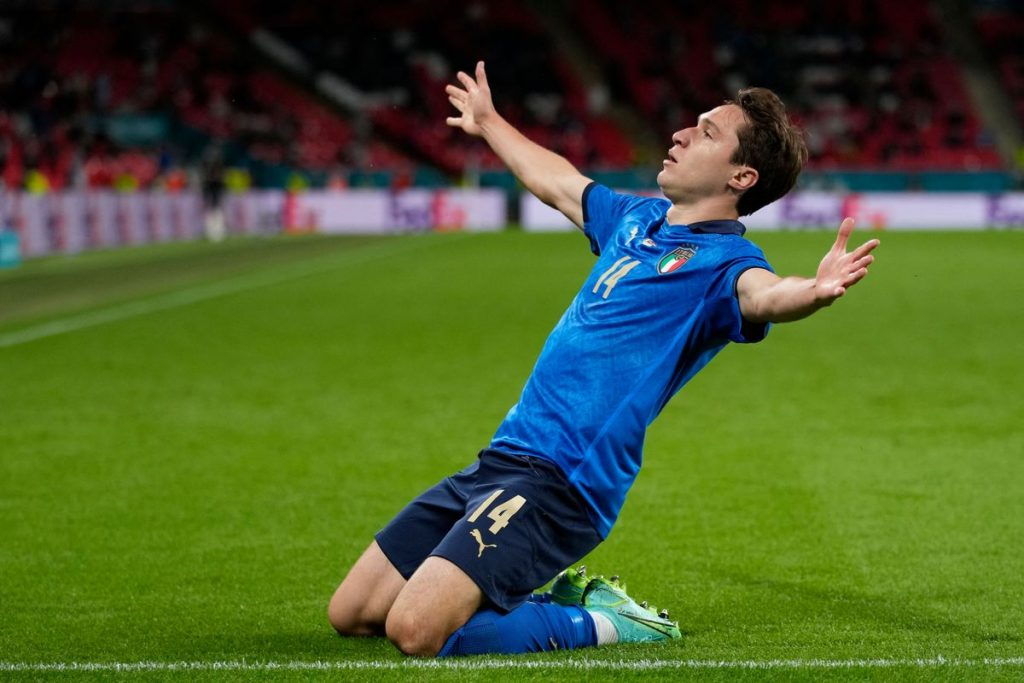 Rekor-Kemenangan-Italia