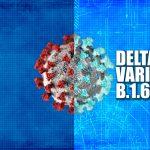 Gejala Umum Covid 19 Varian Delta dan Cara Mengobatinya