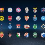 Tim yang Lolos Liga Champion dan Pembagian Grup