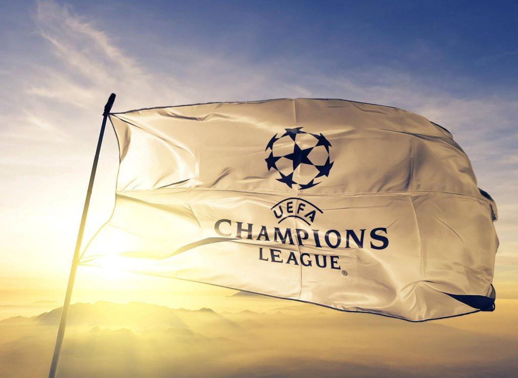 Jadwal Pertandingan Liga Champions September 2021