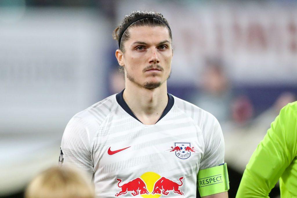 Marcel Sabitzer pindah klub
