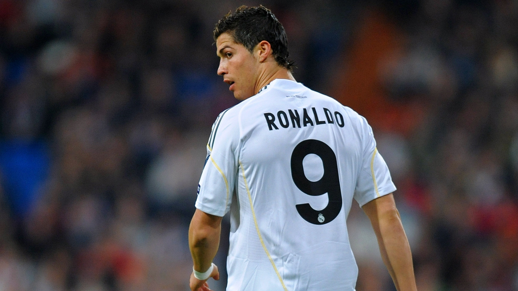 Menjadi Pencetak Gol Terbanyak di Liga Champions