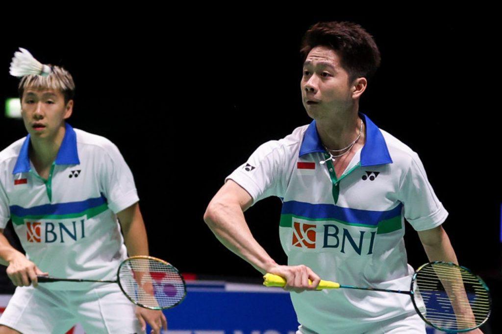 Peluang Tim Putra Indonesia pada Thomas Cup