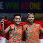 Prestasi Greysia Polii dan Apriani Harus Bisa Pacu Indonesia Bawa Pulang Piala Uber Cup 2021